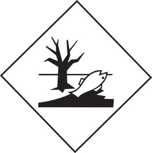 Miljøskadelig skilt