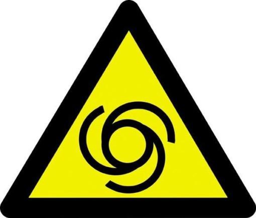 Advarselsskilt