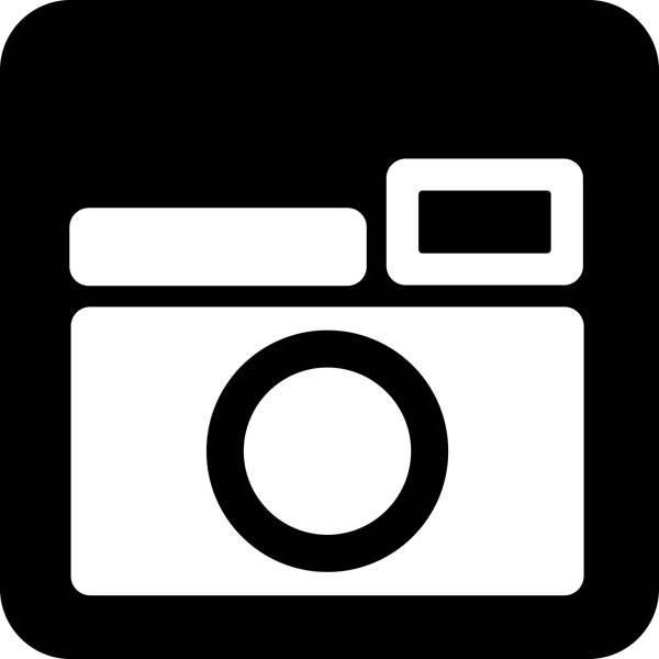 Foto Piktogram skilt