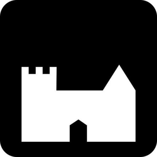 Borg Piktogram skilt
