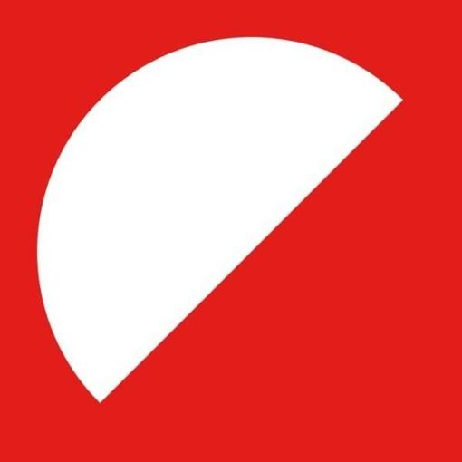 Brand symbol. Brandskilt