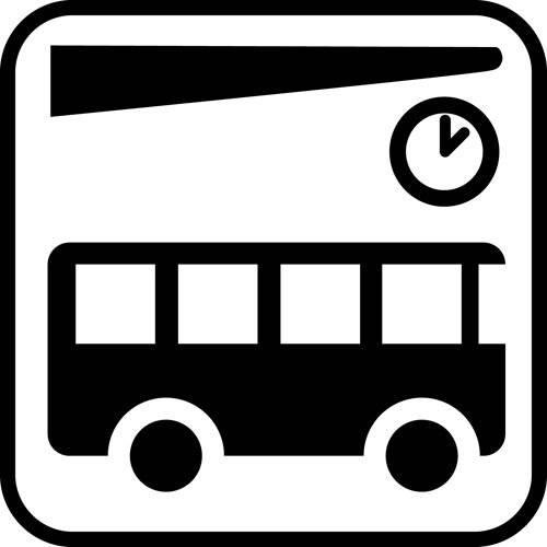 Bus tid
