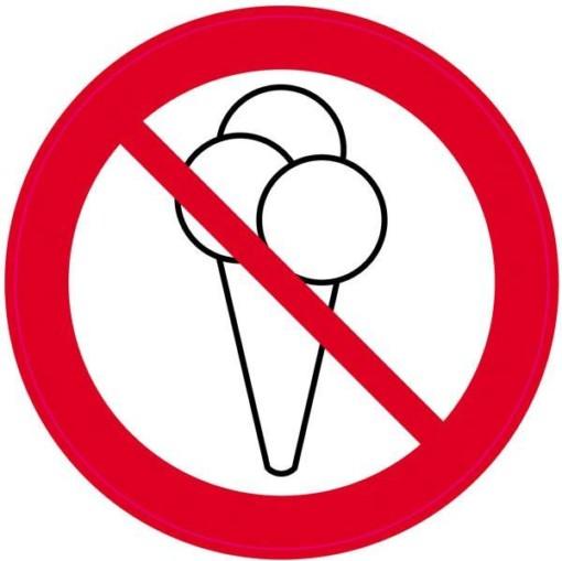 Is forbudt skilt
