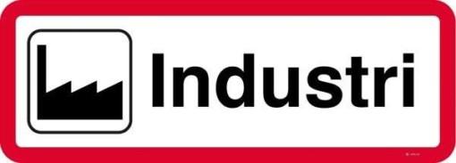 Industri Skilt