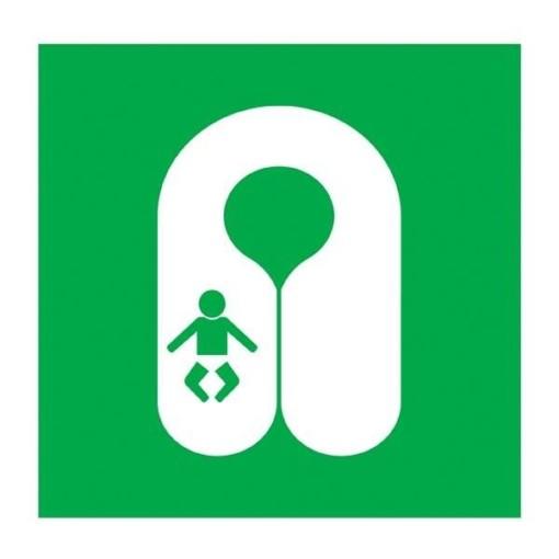 Infant Redningsskilt