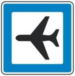 M12 fly skilt