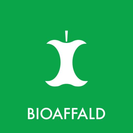 Dansk Affaldssortering - Bioaffald