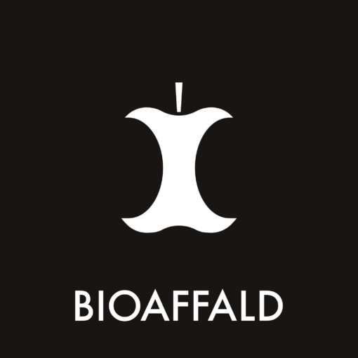 Dansk Affaldssortering - Bioaffald sort