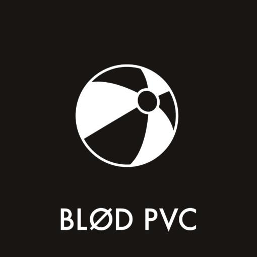 Dansk Affaldssortering - Blød PVC sort