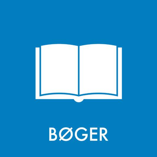 Dansk Affaldssortering - Bøger