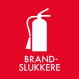 Dansk Affaldssortering - Brandslukkere