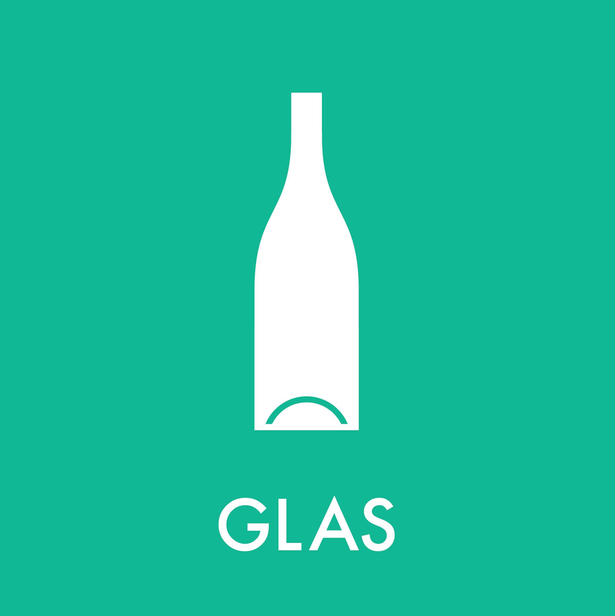 Dansk Affaldssortering - Glas