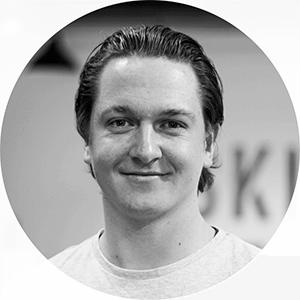 Johan Jouret - Webshop Manager