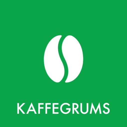 Dansk Affaldssortering - Kaffegrums