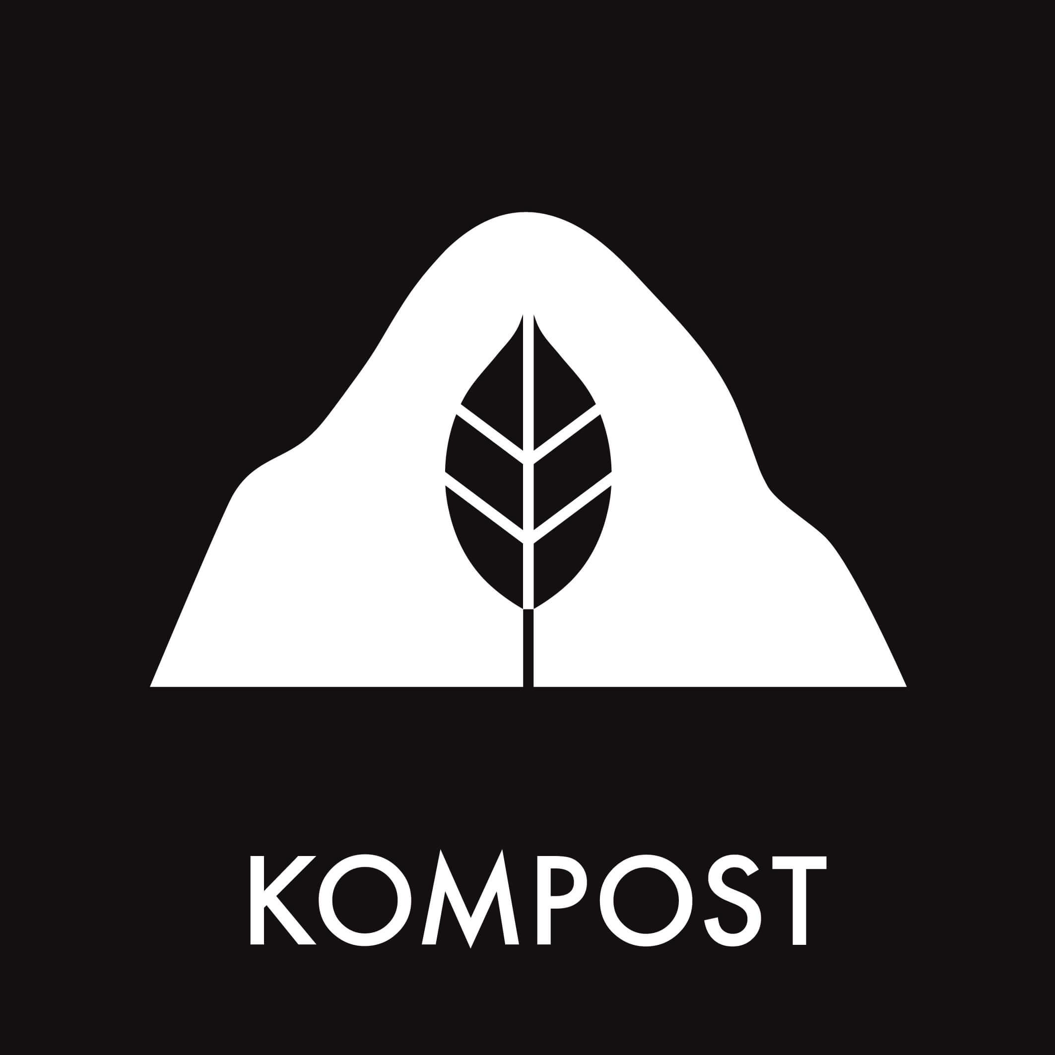 Dansk Affaldssortering - Kompost sort