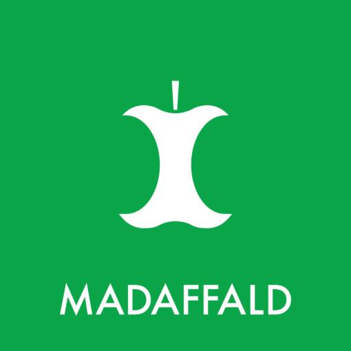 Dansk Affaldssortering - Madaffald