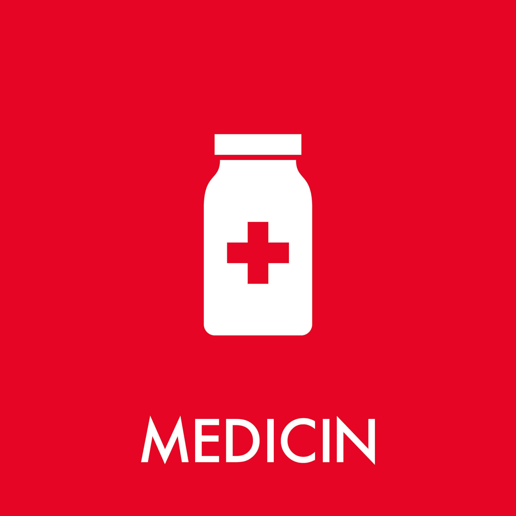 Dansk Affaldssortering - Medicin
