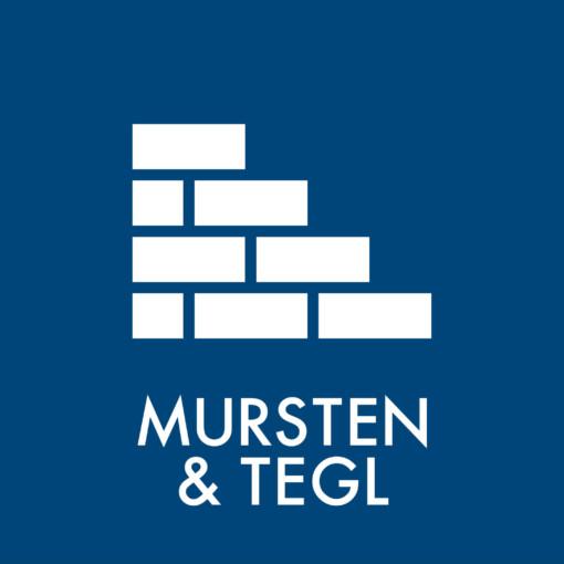 Dansk Affaldssortering - Mursten og tegl