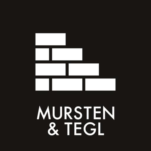 Dansk Affaldssortering - Mursten og tegl sort
