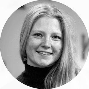 Mathilde Mødekjær - Kundeservice