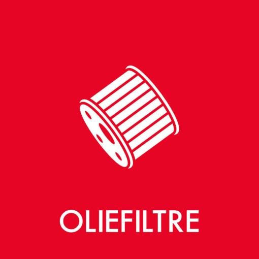 Dansk Affaldssortering - Oliefiltre
