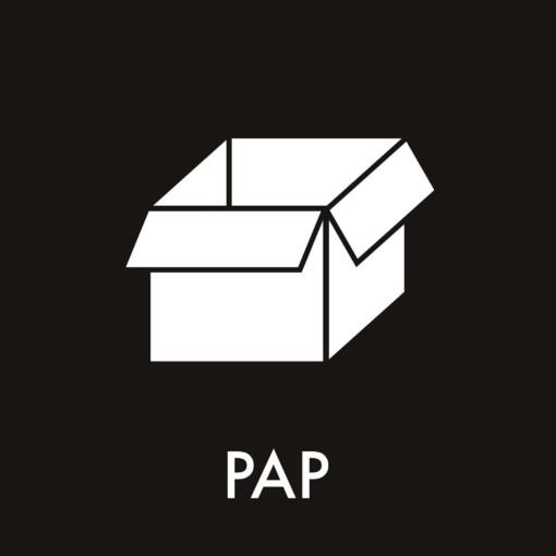 Dansk Affaldssortering - Pap sort