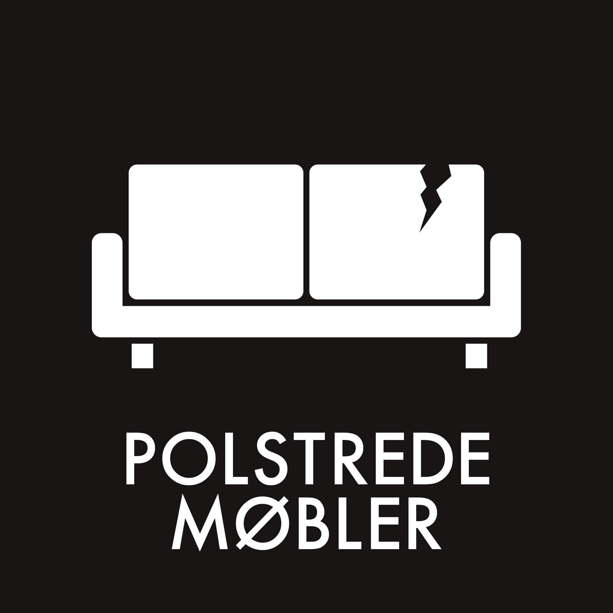 Dansk Affaldssortering - Polstrede møbler sort
