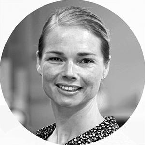 Pernille Sten - Marketing