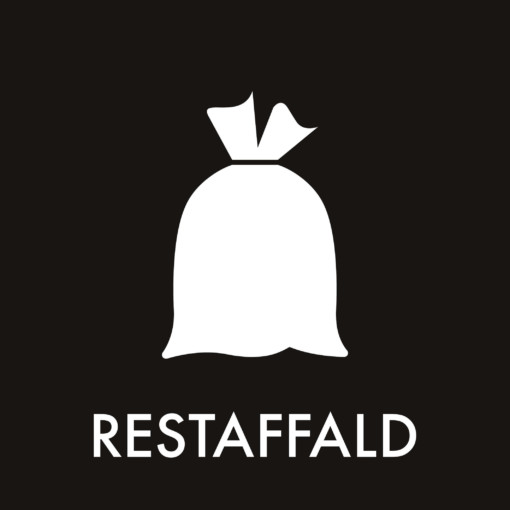 Dansk Affaldssortering - Restaffald