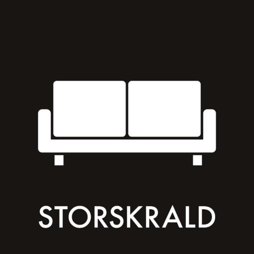 Dansk Affaldssortering - Storskrald