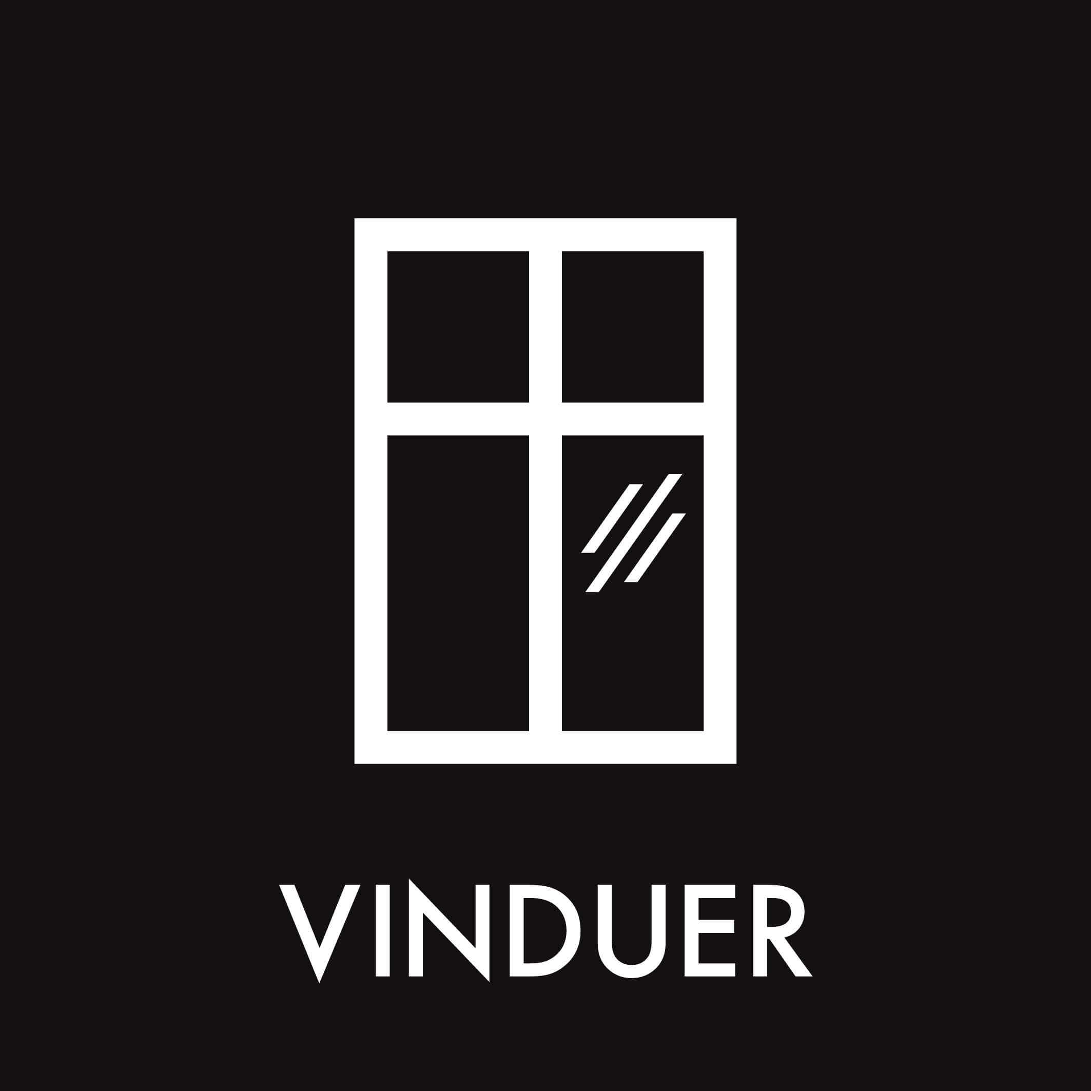 Dansk Affaldssortering - Vinduer sort