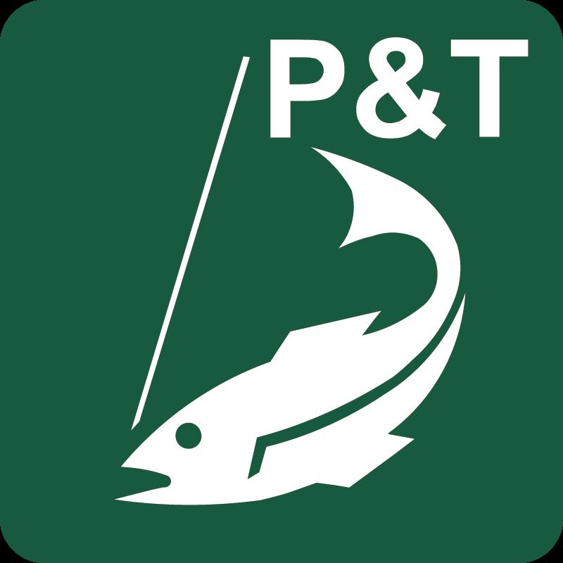 Put & Take Naturstyrelsens skilt